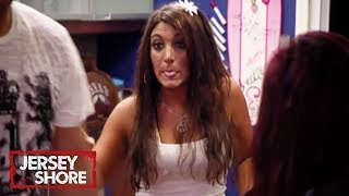 Party's Here, Times Two | Jersey Shore | MTV
