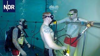 Rettung aus dem U-Boot | Wie geht das? | NDR