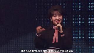HKT48  ロマンティック病  l Romantic Byou - Eng Sub