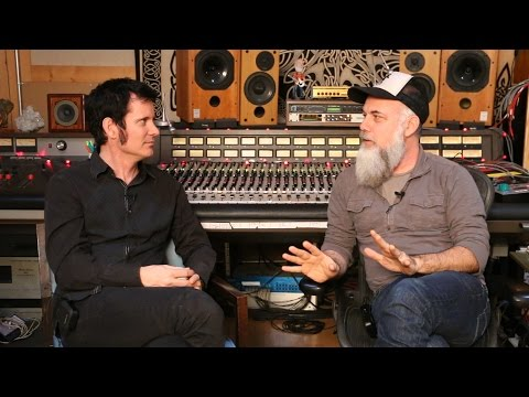 Rob Schnapf: Interview & Studio Tour - Warren Huart: Produce Like A Pro