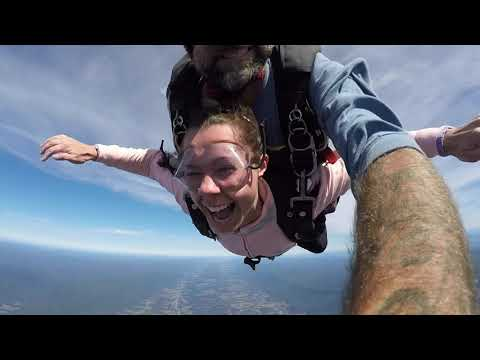 Skydiving evansville indiana