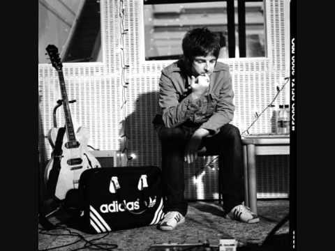 Oasis - Let There Be Love (Different Version / Noel Vocals)