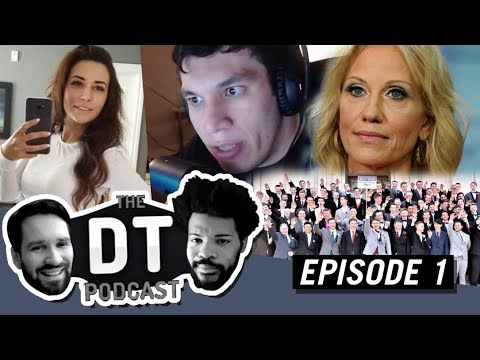 Trainwrecks vs Alinity, Baraboo High School and More - The DT Podcast | EP 01