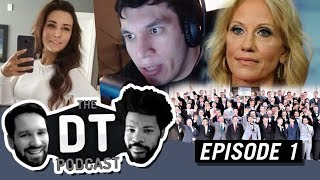 Trainwrecks vs Alinity, Baraboo High School and More - The DT Podcast - 01