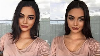 Chit Chat GRWM: Casual Day Out