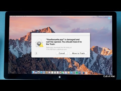 3 macOS Sierra problems (and how to solve them)