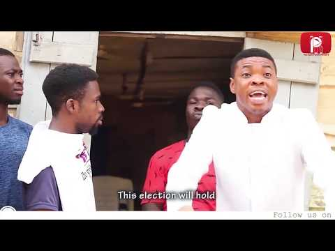 Woli Agba Skit Compilation 13