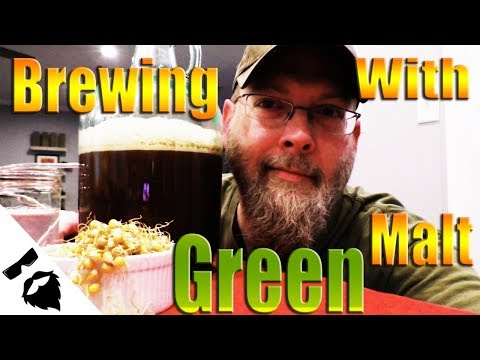 🍺Can I Brew Beer Using ONLY Supermarket Ingredients? Bonus-FRESH MALT WORKS!🍻