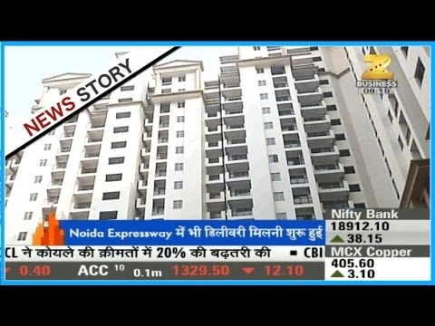 Property Plus : 2017 turns to year of possession as 2,60,000 flats ready for possession in Delhi-NCR