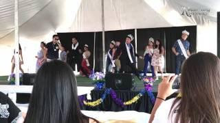 Txav Los Ze Ze - Mr & Miss Hmong's | Hmong Wausau Festival 2017