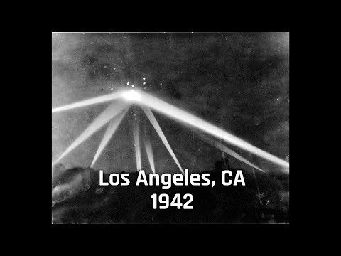 A History of UFOs: 1870 - 1960 (Part 1)