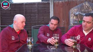Chelsea 1-1 West Ham | Post Match Pint