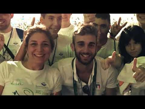 Il racconto di Rio 2016