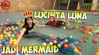 Download Video LUCINTA LUNA JADI MERMAID.. Ketahuan Aslinya !! 18+ MP3 3GP MP4