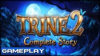 Trine 2: Complete Story Gameplay PC HD