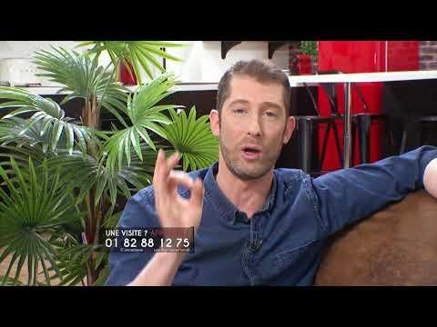 En Quête d'Appart' S03E32 Bruno Waitzmann et Olivier Casado 19 05 2018