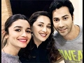Madhuri Dixit Okay With Tamma Tamma Song But Not Dutt Biopic!