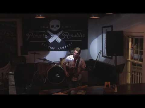 Austin: Key To The Highway Live at Pirate Republic Brewing Company