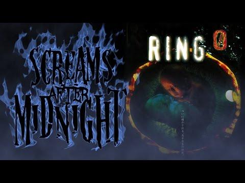 Ringu 0: Birthday 2000 Horror Movie