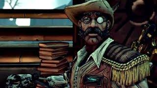 BORDERLANDS 2 | Psycho Bandit Trailer [HD]