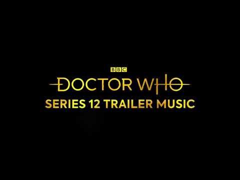 Doctor Who Series 12 Trailer Music