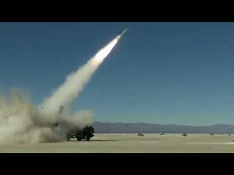 Romanian Govt approves $1.5 bn purchase of US HIMARS multiple rocket launcher