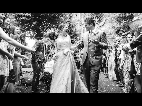 Abbey House Gardens Wedding Photographer