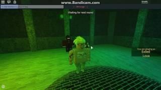 Cacciatori di vampiri ROBLOX 2 AIUTO IL MIO BF!!!!!!