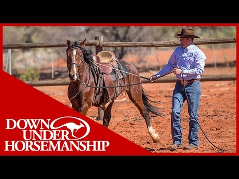 Clinton Anderson - Outback Adventure 9 of 14
