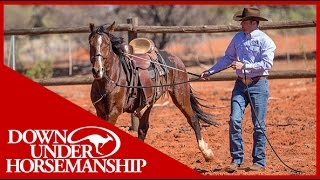 Clinton Anderson  Outback Adventure 9 of 14