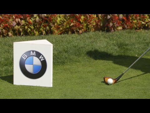 Players take on the Arnold Palmer Challenge at Cherry Hills