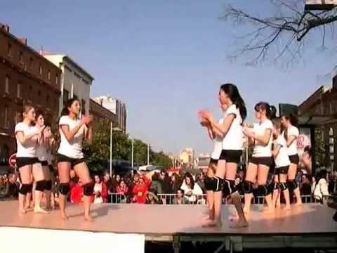 meticell v danse scene ouverte toulouse