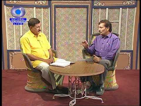 Mr N.K. Soni Interview on National TV