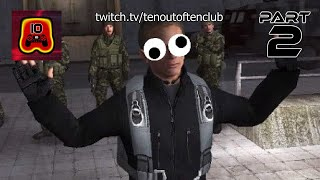 Goldeneye 007 Reloaded - Is That A Gun In Your Pocket