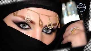 Shafa Studio Arabic make up 06.10.2014