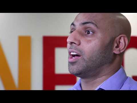 L&Q people: Ali talks about the cultural diversity network_15