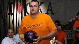 IV ods³ona Ostro³êckiej Ligi Bowlingowej