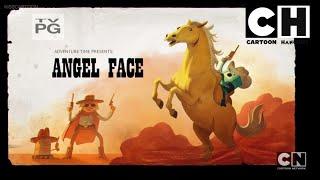Cartoon Hangout | Adventure Time Season 7 Episode 17 Review
