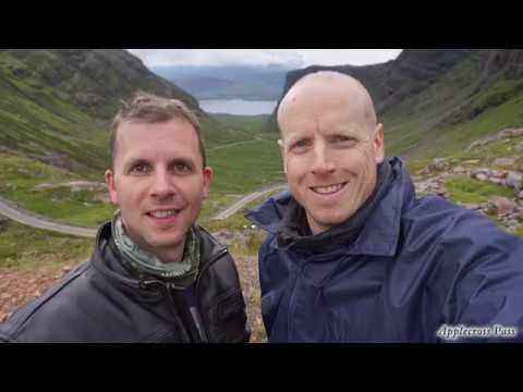 North Coast NC 500 Scotland Trip Review - July 2016