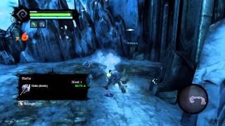 Darksiders II Gameplay Max Graphics