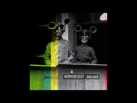 Information Society - Land of The Blind