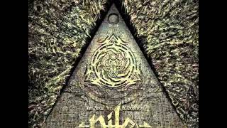 Nile [03] Liber Stellae Rubeae