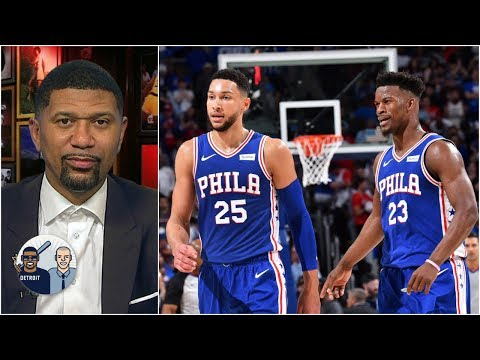 The Sixers can, but won't beat the Raptors in Game 7 - Jalen Rose | Jalen & Jacoby