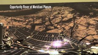 Curiosity Rover Hits Paydirt