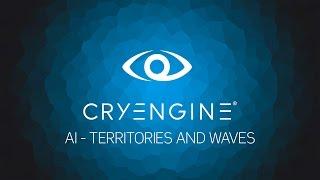 Comment créer l'IA zones & vagues d'ennemis dans le CRYENGINE | AI et les Pnj
