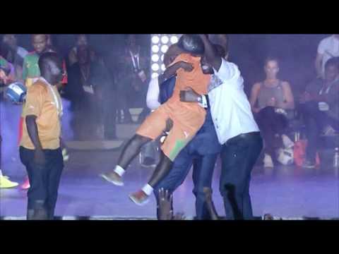 8e Jeux de la Francophonie /Jonglerie : La Côte d'Ivoire  s'offre  une médaille de bronze
