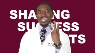 Dr. Byron G. Jackson - Coffee: Sharing Success Seccrets Season 7