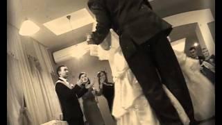 Puiu Codreanu-In rochie alba de mireasa