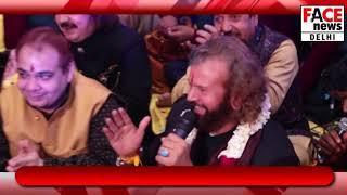 Bollywood Celebrities gave their presence at MATA KI CHOWKI | Face News Delhi | 2018