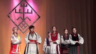 Festivāla BALTIKA 2012 ārvalstu grupu koncerts Madonas kultūras namā - 00027.MTS